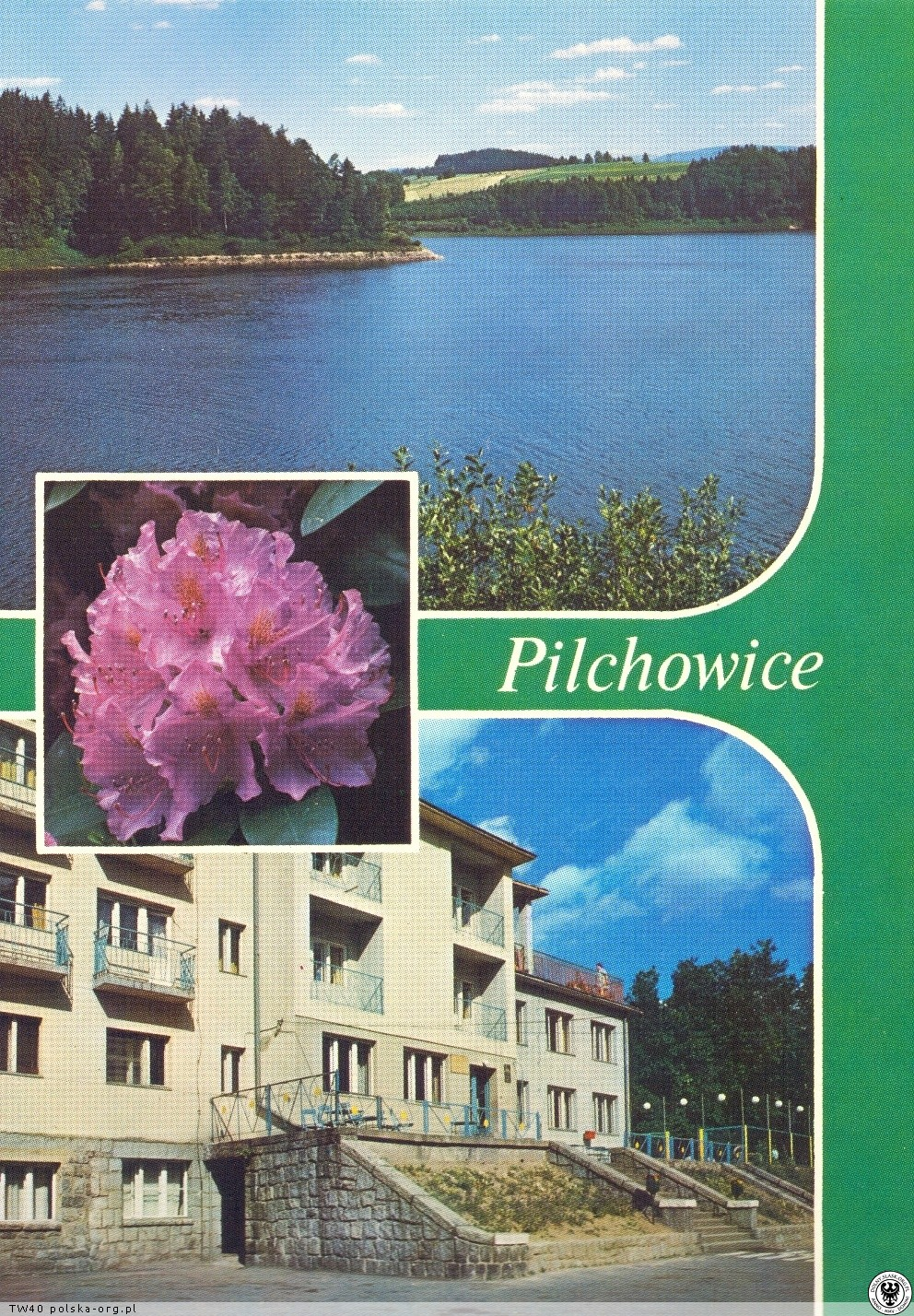Pilchowice